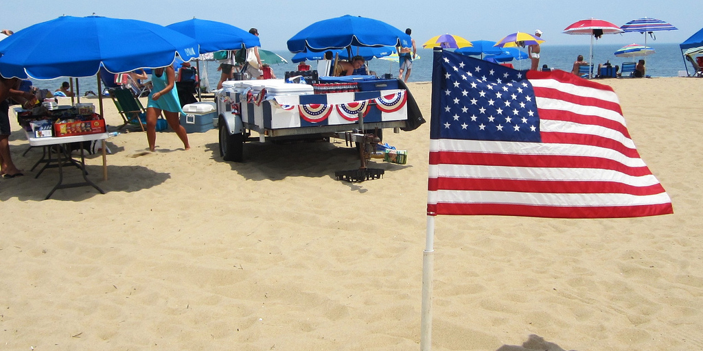 4th of July - Rehoboth Beach