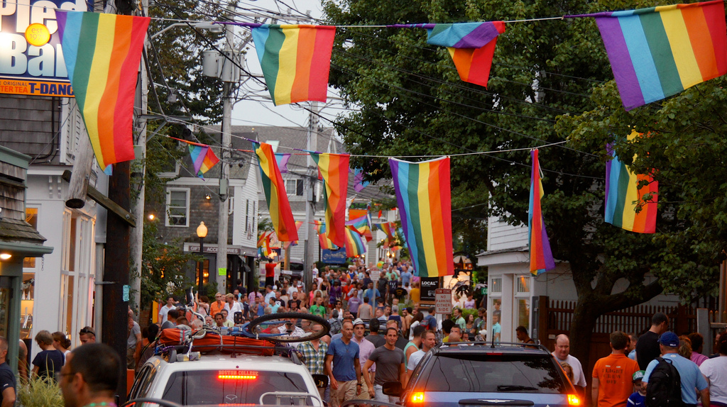 Provincetown 14595