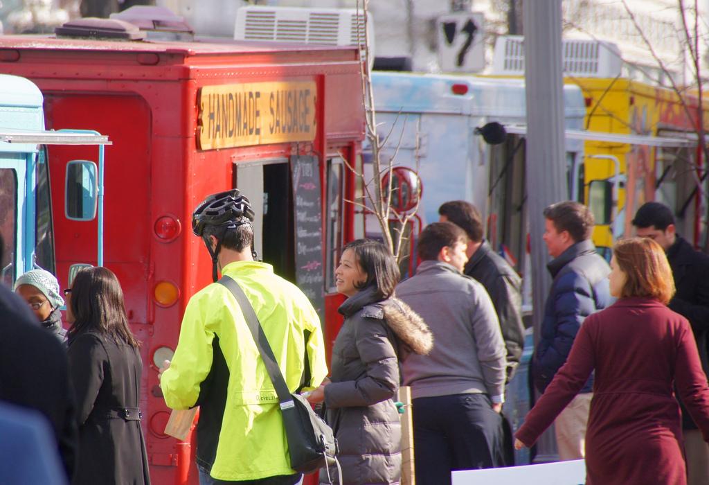 Food Truck Thursday 18382