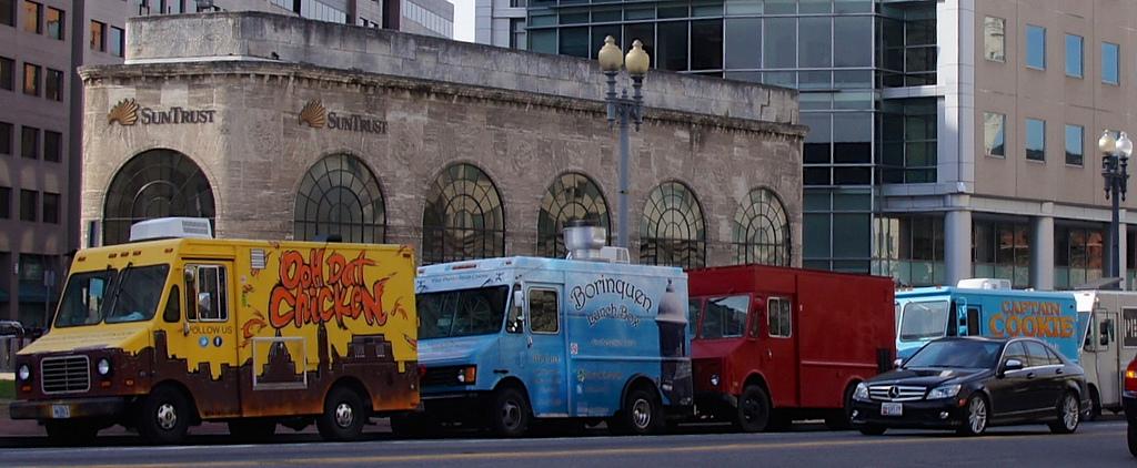 Food Truck Thursday 18377