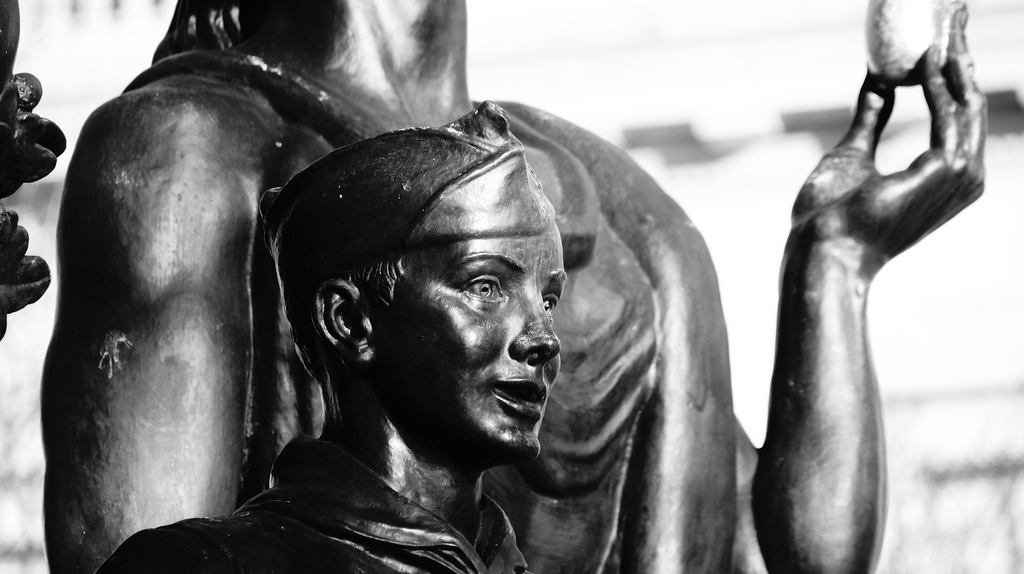 Boy Scout Memorial 19242