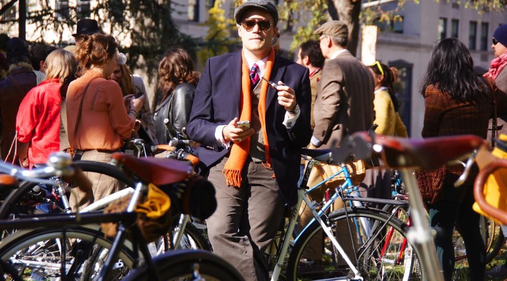 DC Tweed Ride 17206
