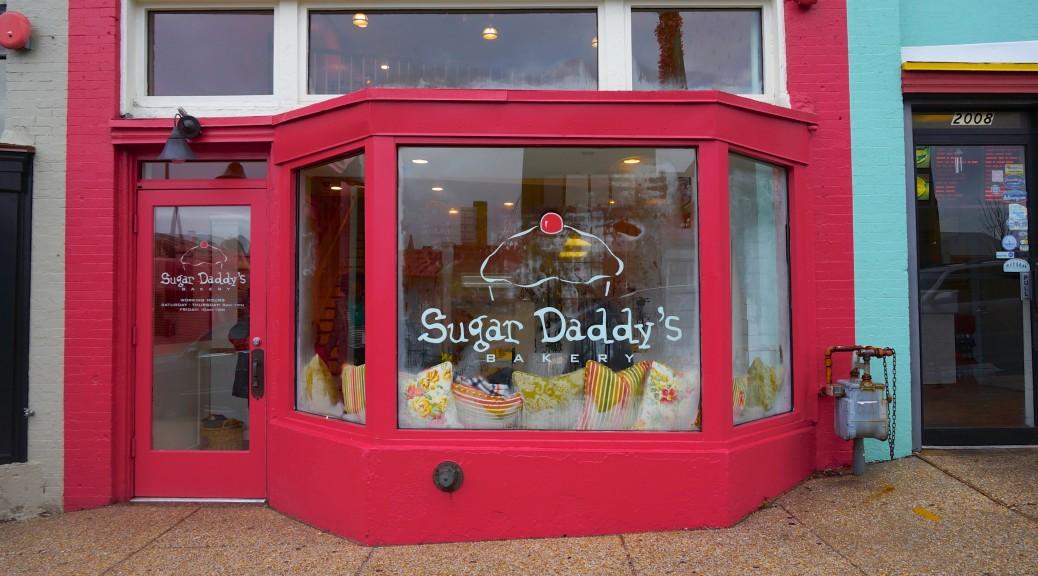 Sugar Daddy's Bakery DC 35429