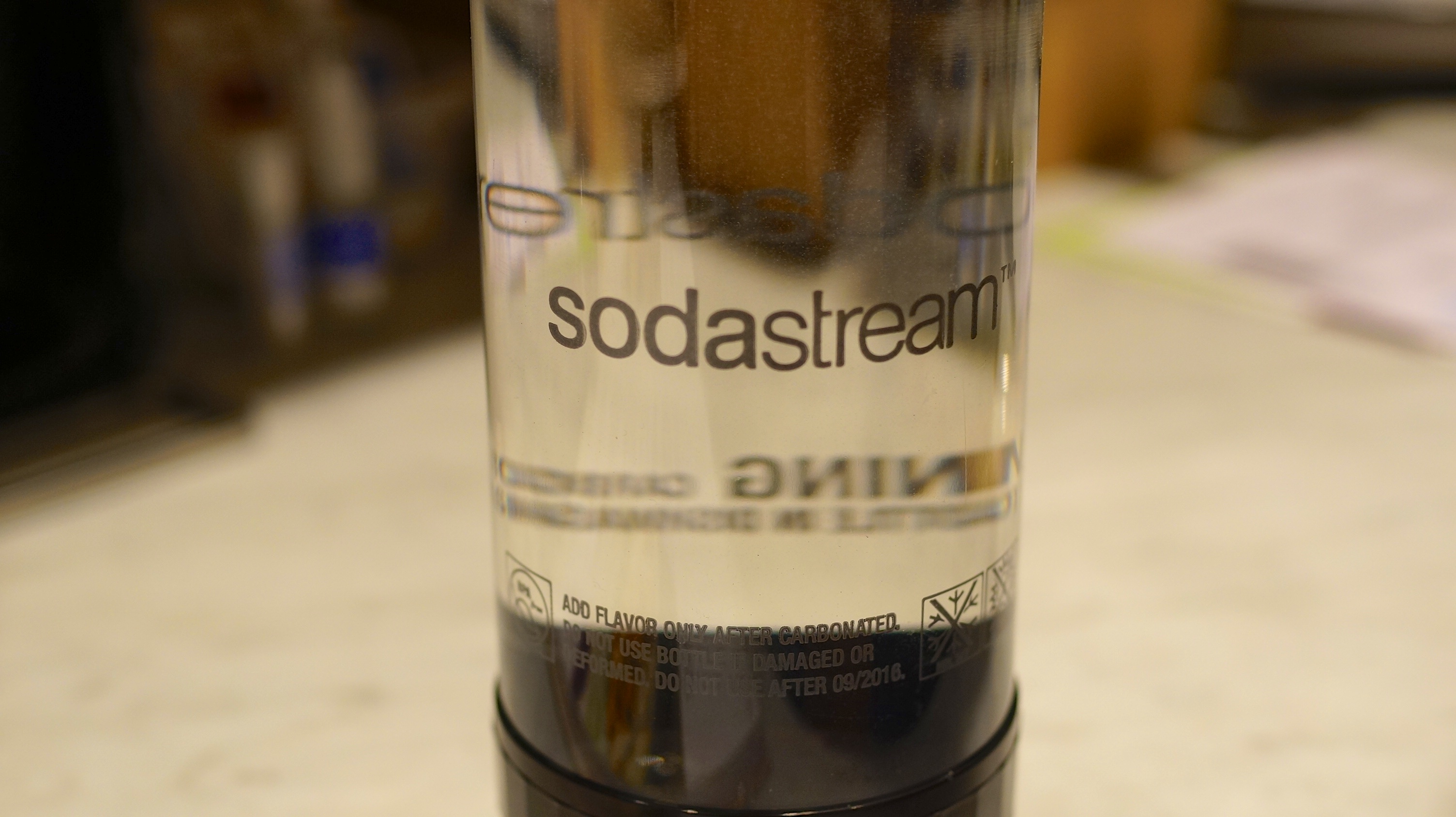Sodastream Washington DC 35288