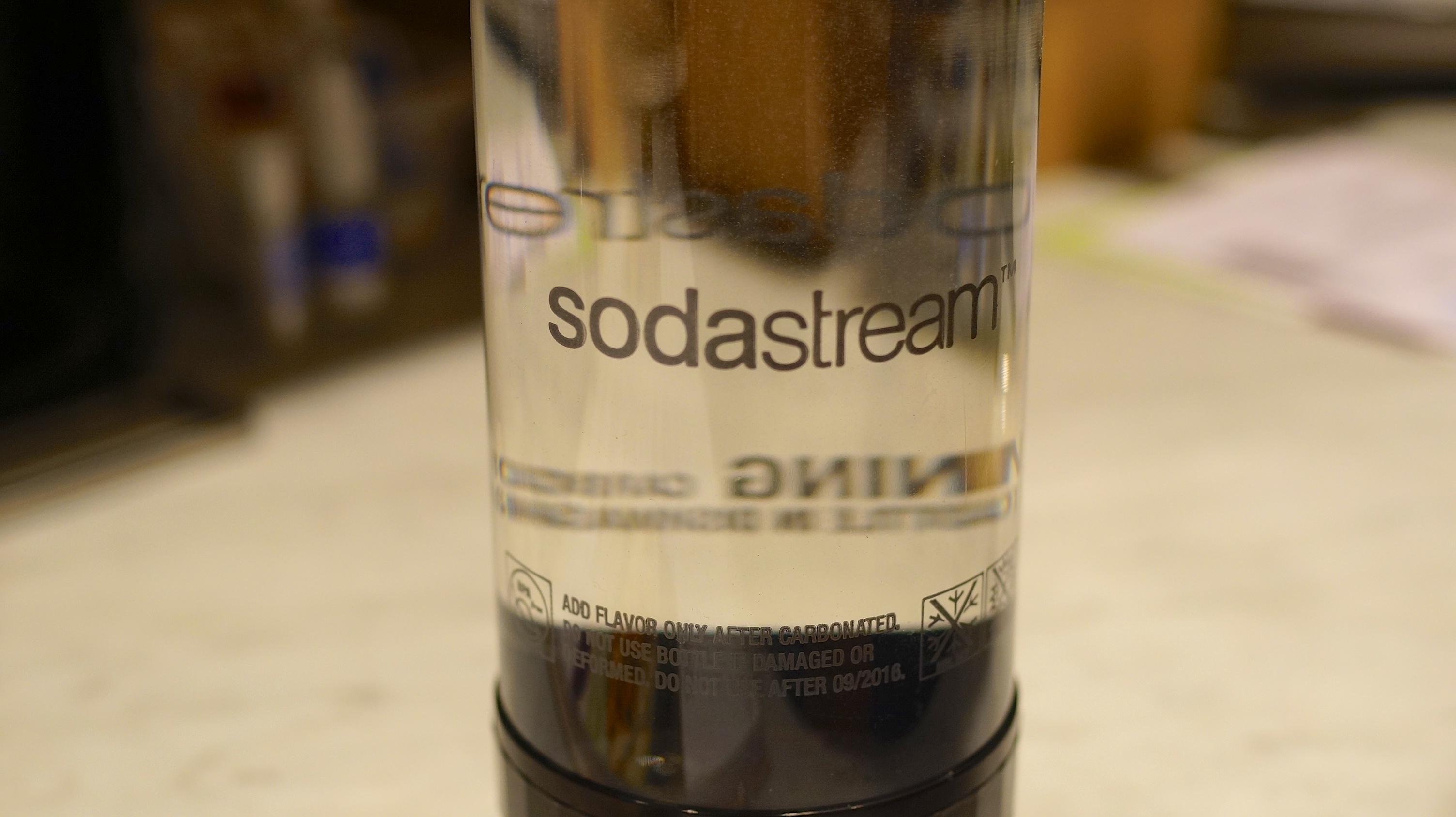 Sodastream Washington DC 35288