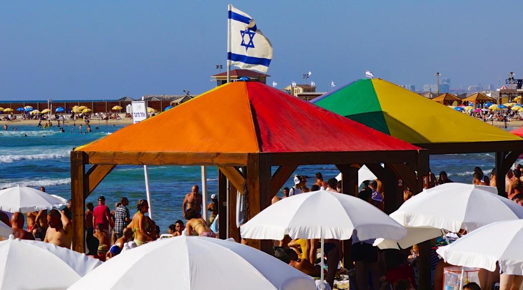 Tel Aviv Pride 2014 44189
