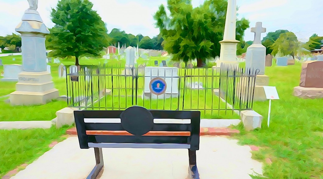 Congressional Cemetary 46767