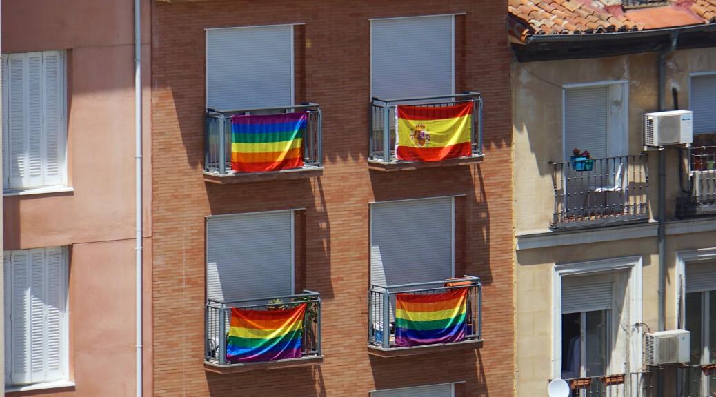 Madrid Pride Orgullo 2015 58376