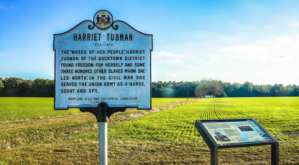 2016.12.10 Harriet Tubman's Underground Railroad  09391