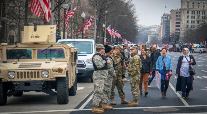 2017.01.21 Women's March Washington, DC USA 00073