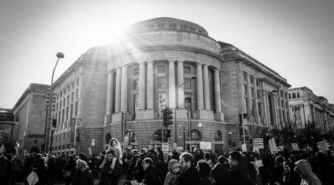 2017.02.04 No Muslim Ban 2, Washington, DC USA 00528