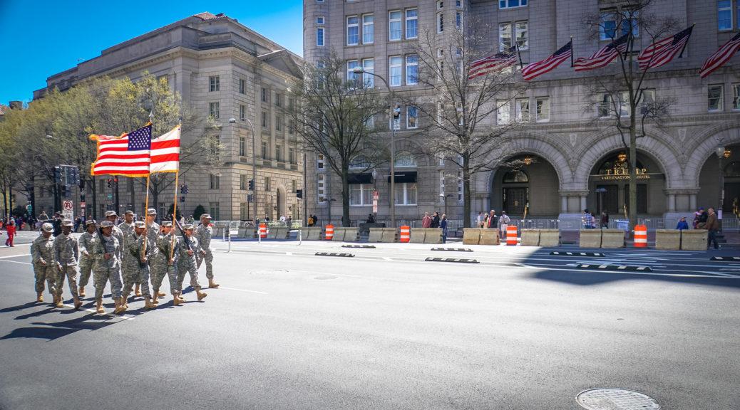 2017.04.08 Emancipation Day, Washington, DC USA 02202