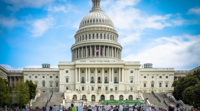 2017.04.15 #TaxMarch Washington, DC USA 02313