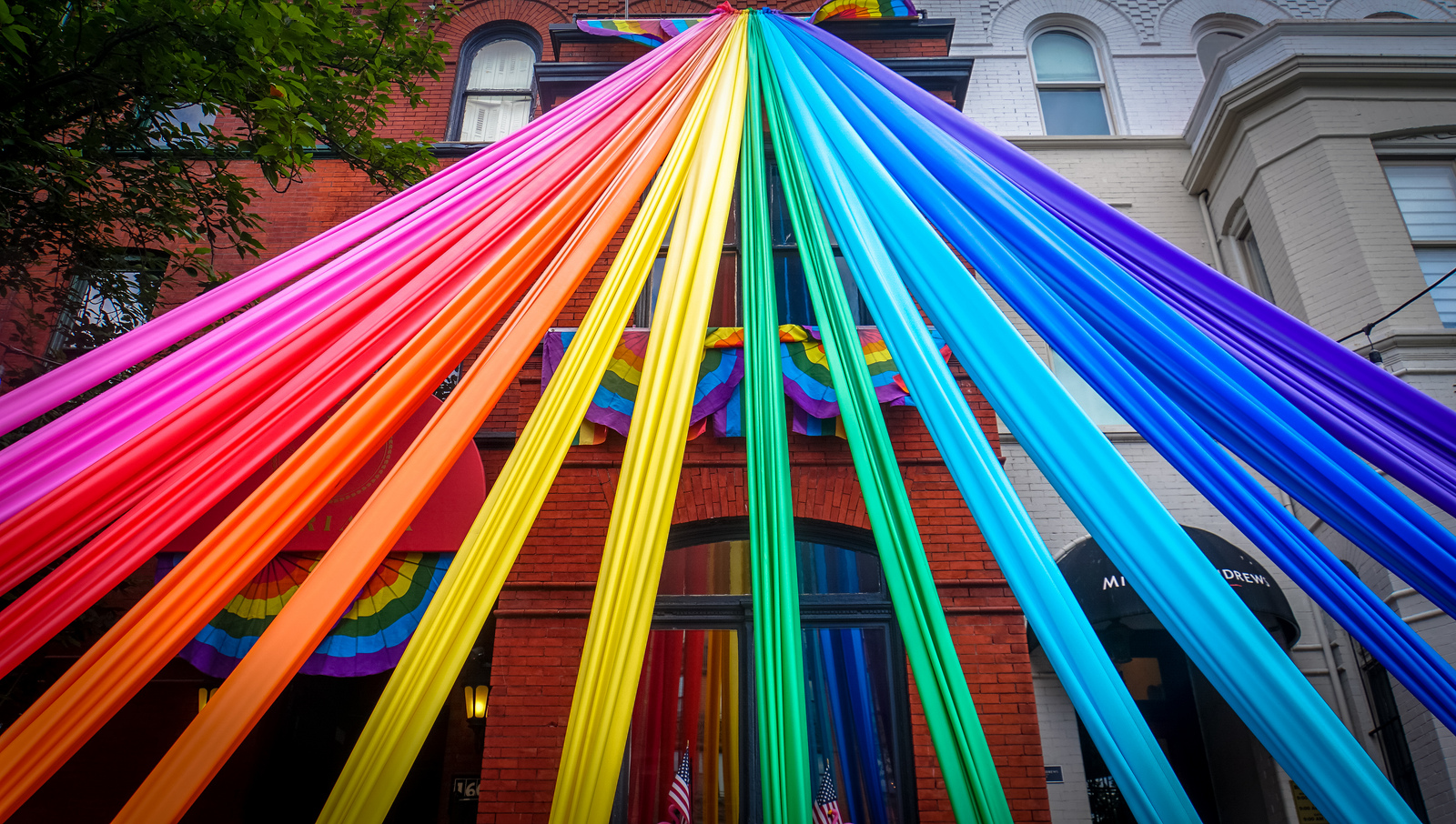 2017.06.06 Pride DC People and Places, Washington DC USA 6072