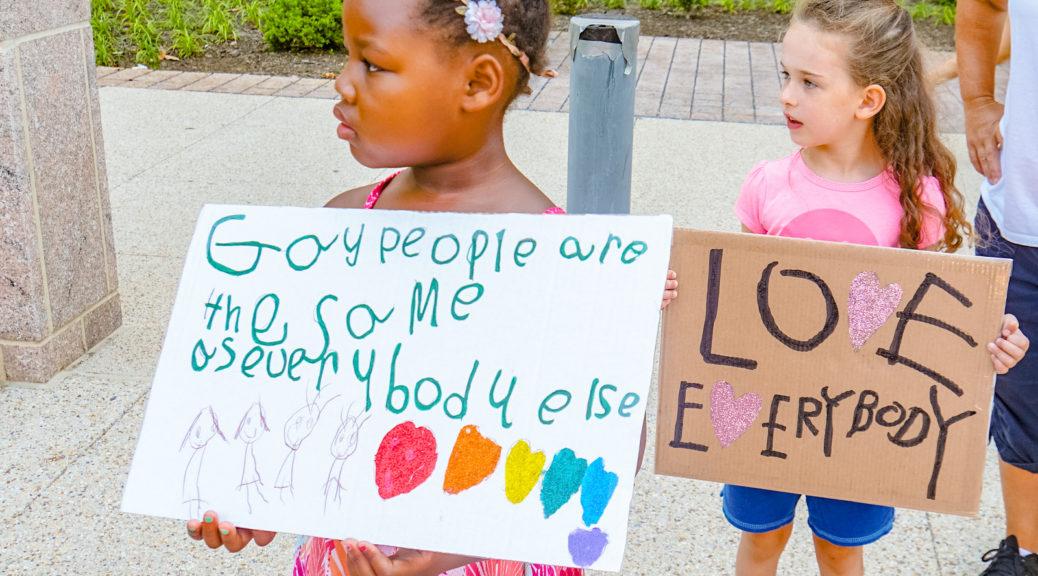 2017.06.11 Equality March 2017, Washington, DC USA 6576