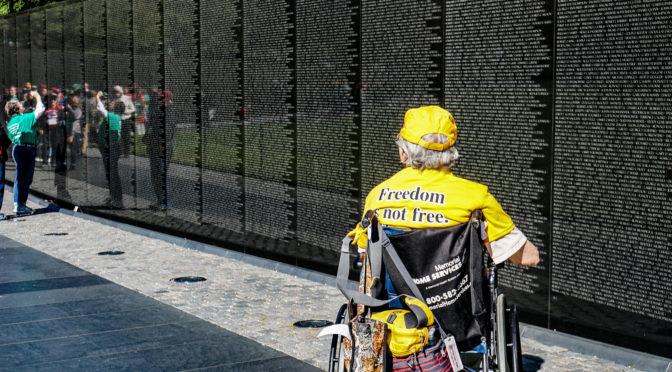 2017.10.18 War Memorials, Washington, DC USA 9654