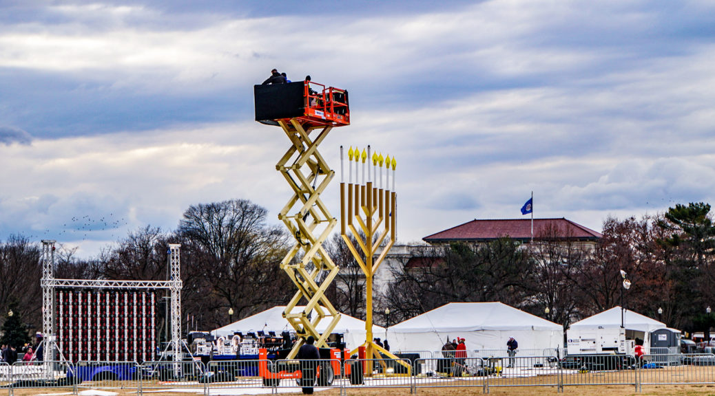 2017.12.12 National Menorah, Washington, DC USA 1360