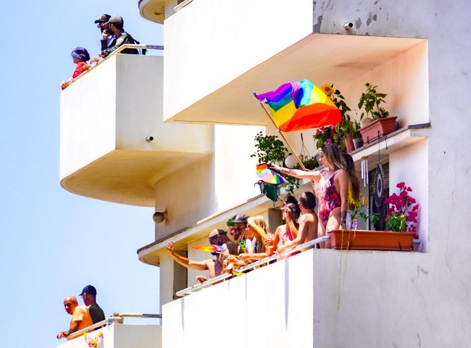 2019.06.14 Tel Aviv Pride Parade, Tel Aviv, Israel 1650033