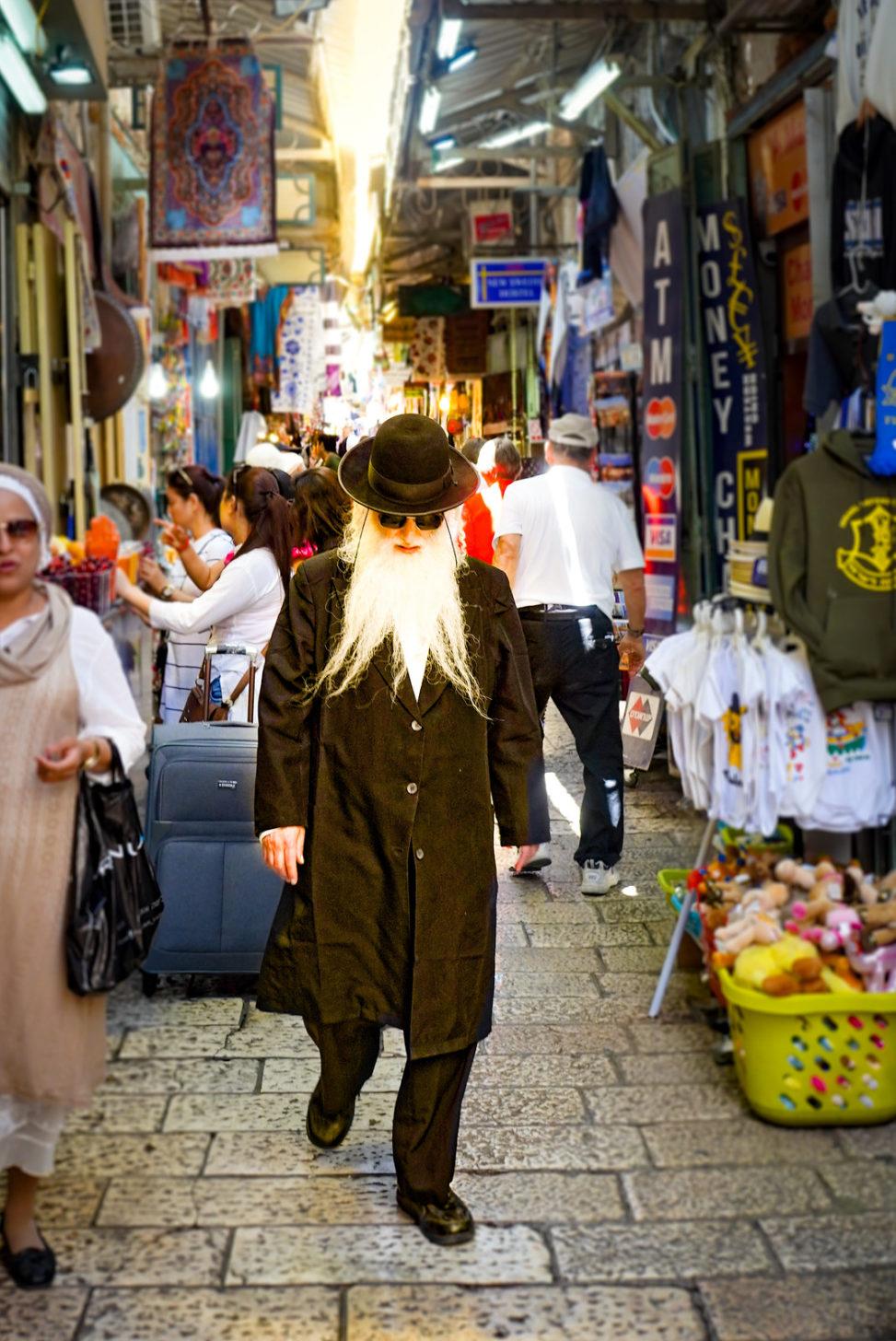 2019.06.16 Jerusalem and Tel Aviv People and Places, Israel 1670017