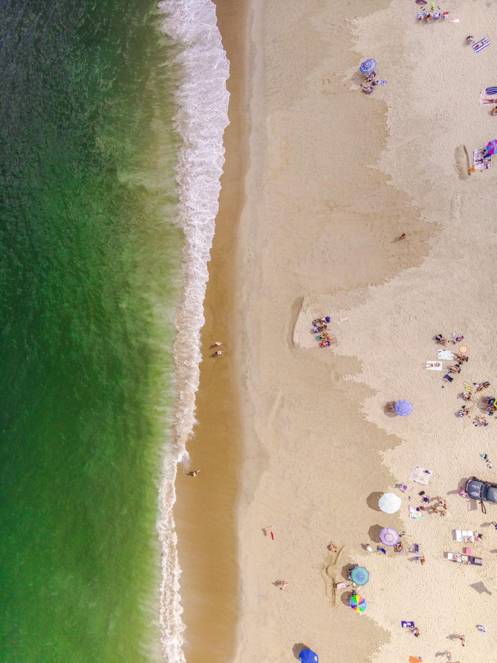 2019.08.10 Rehoboth Beach by Drone, Rehoboth Beach DE, USA 221 22222